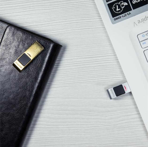 PhecdaIII Ultra 指紋辨識碟 USB3.0 2