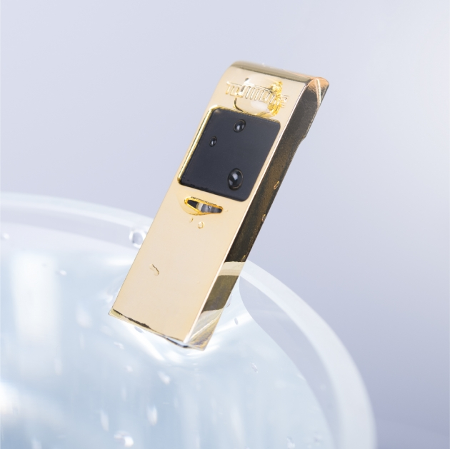 PhecdaIII Ultra 指紋辨識碟 USB3.0 3