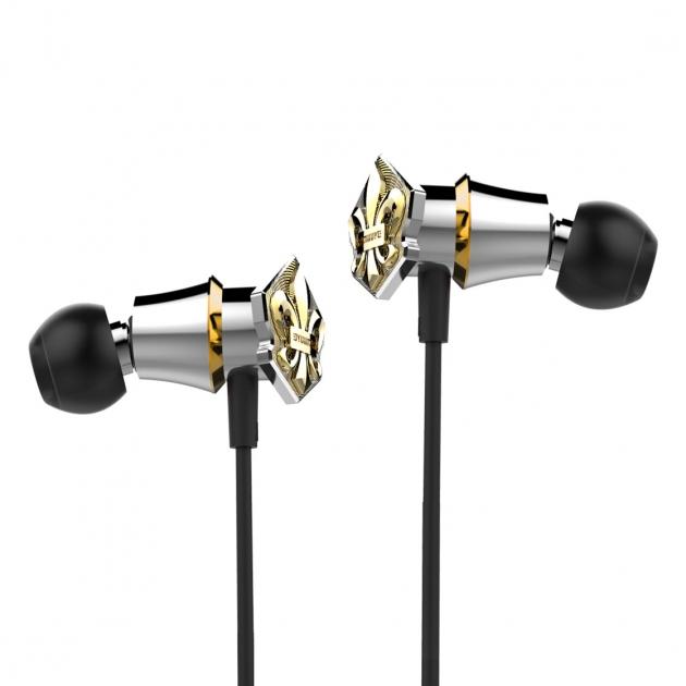 Royal Series Earphones 3