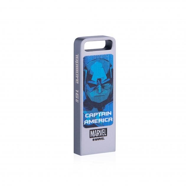 漫威系列ZXM隨身碟彩噴版II USB3.0 9