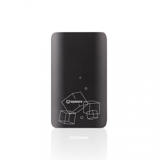 Portable SSD TS1 外接式固態硬碟 4