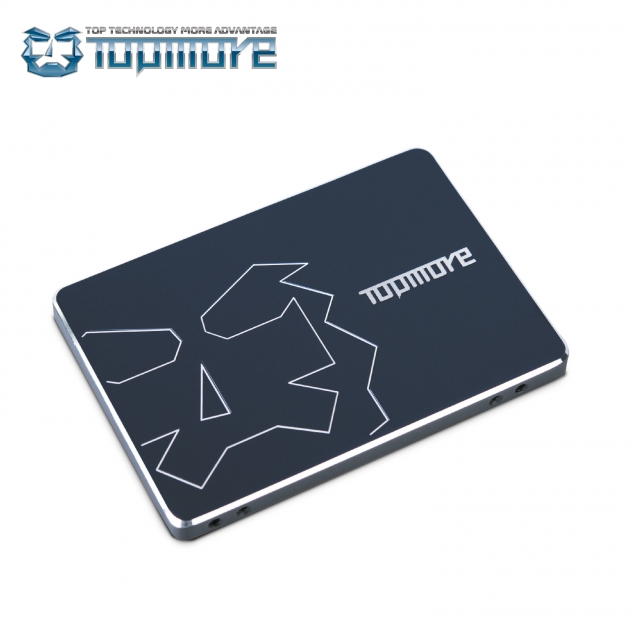 2.5in TU200 SATAIII SSD(TLC) 1