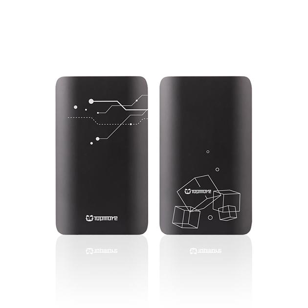 Portable SSD TS1 外接式固態硬碟 1