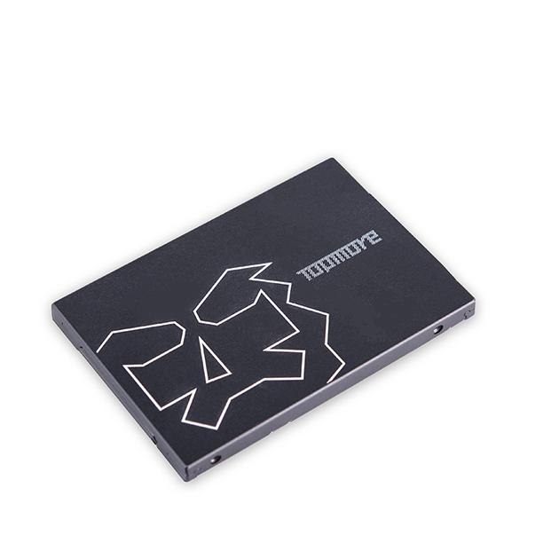 2.5in TP100 SATAIII SSD(TLC) 3