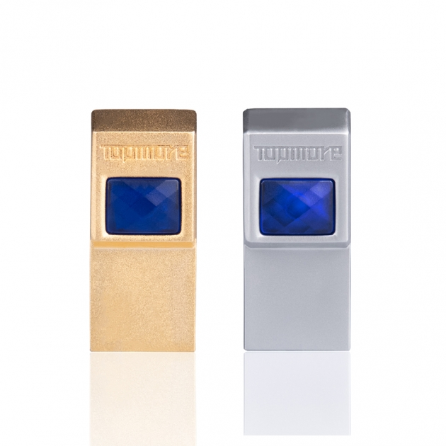 ZL 鋅合金隨身碟USB3.0 1