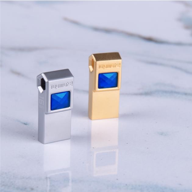 ZL 鋅合金隨身碟USB3.0 4