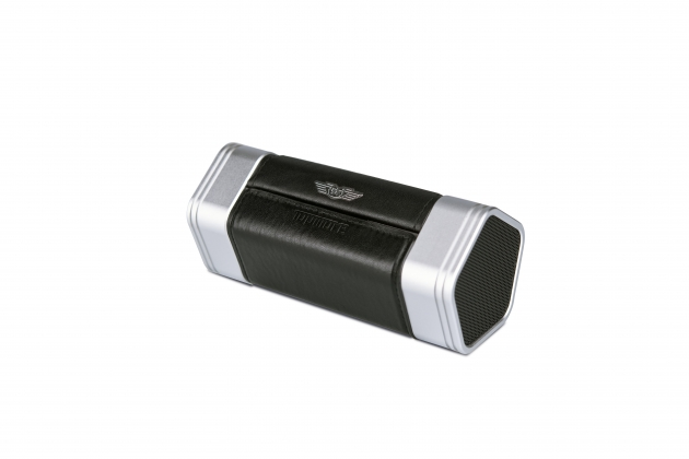 Pentagon Bluetooth Speaker 3