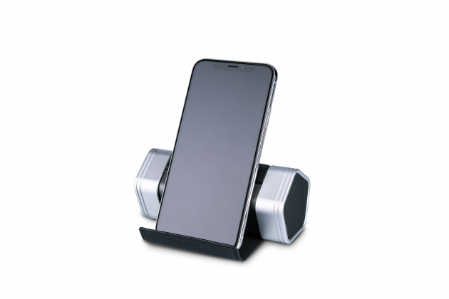 Pentagon Bluetooth Speaker 5