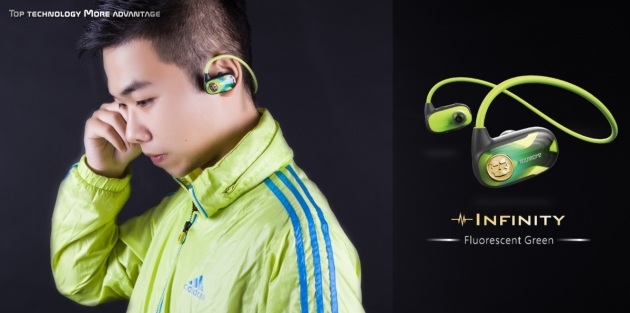 Waterproof Wireless Earphone 4
