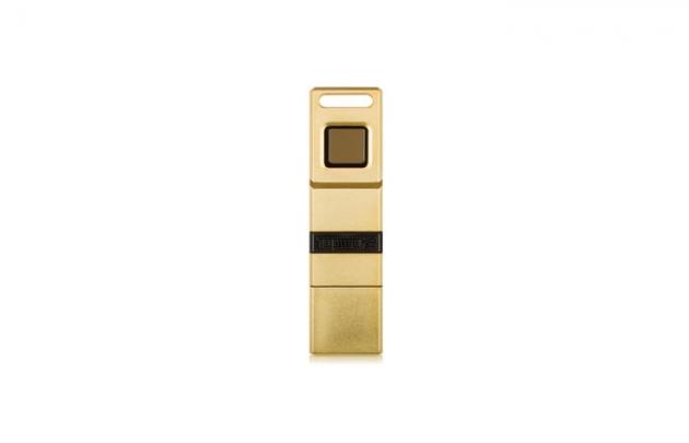 Phecda II 指紋辨識碟 USB3.0 9