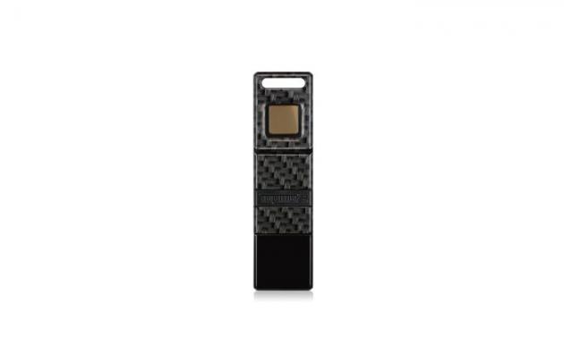 Phecda II 指紋辨識碟 USB3.0 10