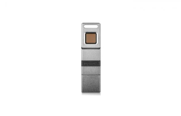 Phecda II 指紋辨識碟 USB3.0 11