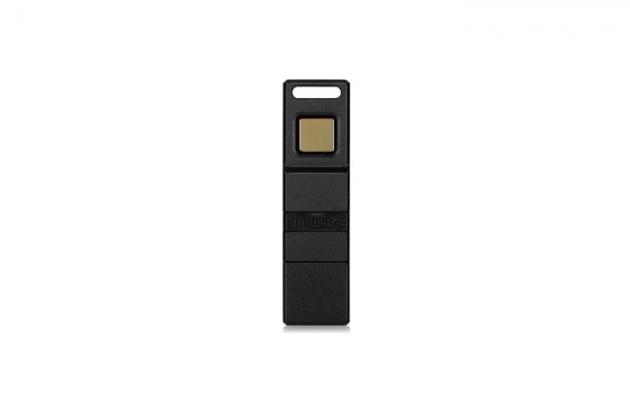 Phecda II 指紋辨識碟 USB3.0 13