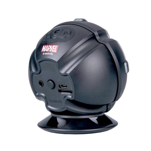 Rock Planet Bluetooth Speaker (Marvel) 2